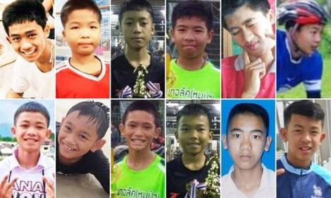 Giải cứu đội bóng Thái Lan: Chiến thắng của lòng quả cảm, chuyên môn đỉnh cao và tình yêu vô điều kiện