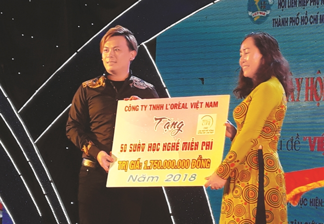 Viec lam on dinh -  khoi nghiep thanh cong