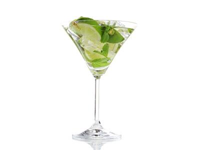 Cach lam 4 loai cocktail ngon mua he