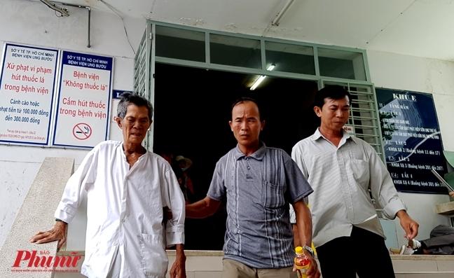 Cac loai thuoc chua nguyen lieu tu Trung Quoc co the gay ung thu duoc ban tai TP.HCM