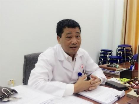 Bài 2: Phó Giám đốc Bệnh viện K khẳng định dùng lượng lớn nano vàng dễ tắc ruột, ngộ độc