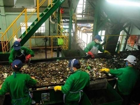 Nhà máy xử lý rác TP. Cà Mau không chấp hành lệnh kiểm tra sau khi bị tố gây ô nhiễm