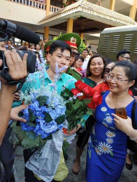 Bác sĩ Hoàng Công Lương gửi đơn khiếu nại vì không đồng tình với kết luận điều tra
