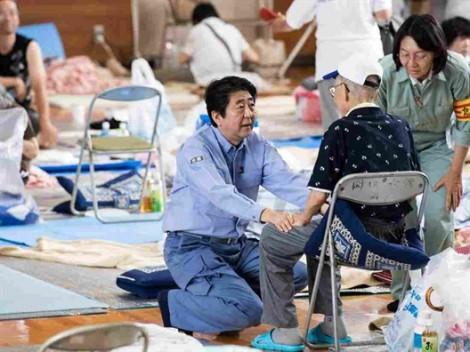 Lũ lụt lịch sử ở Nhật Bản: Số người chết và mất tích không ngừng tăng