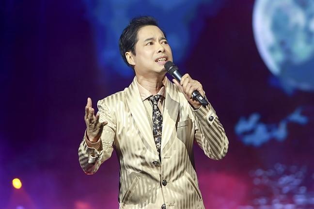 Nha san xuat Hoang Dinh to Pops Music vi pham ban quyen