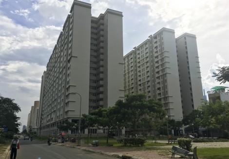 TP.HCM bố trí nơi cư trú cho dân tạm cư Q.2