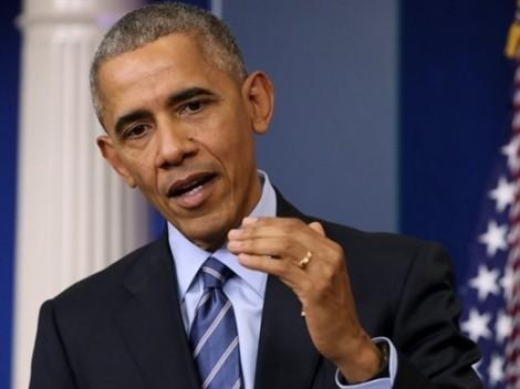 Barack Obama là tổng thống tốt nhất của nước Mỹ?