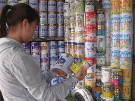 Vì sao tiêu thụ ngành sữa và sản phẩm từ sữa chững lại?