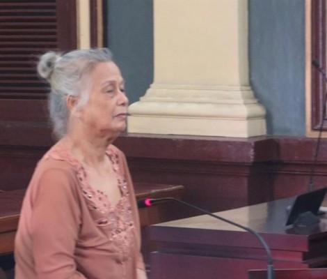 Cụ bà U80 quốc tịch Úc lĩnh án chung thân vì kiếm tiền trả nợ đánh bạc