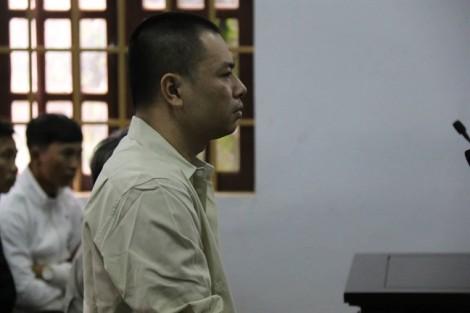 Đặng Văn Hiến gửi đơn lên Chủ tịch nước xin giảm án tử hình