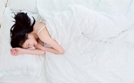 Đổi lối sống để trị ngáy và ngưng thở