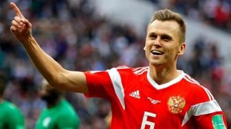 Top 5 cầu thủ 'bỗng dưng đắt giá' sau World Cup 2018