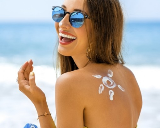 10 sản phẩm chống nắng hữu cơ nên sở hữu trong hè này