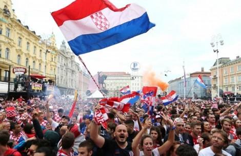 Chung kết World Cup 2018: Người Pháp 'bùng nổ' sau khi thắng đậm Croatia 4 – 2