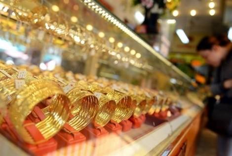 Giá vàng ngày 16/7: Vàng đi lên phiên đầu tuần