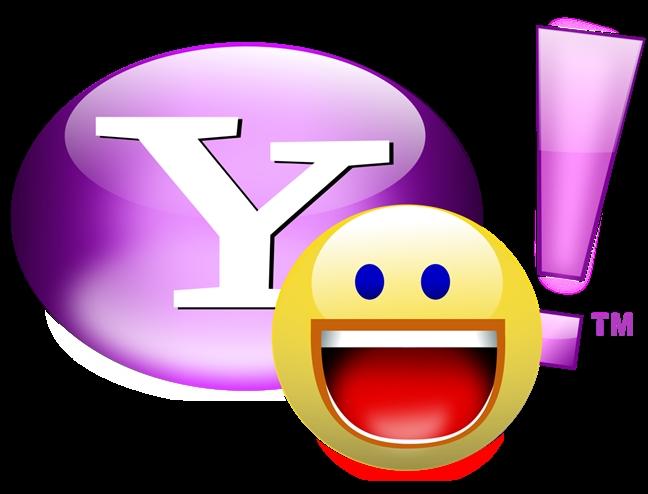 Vinh biet… Yahoo Messenger!