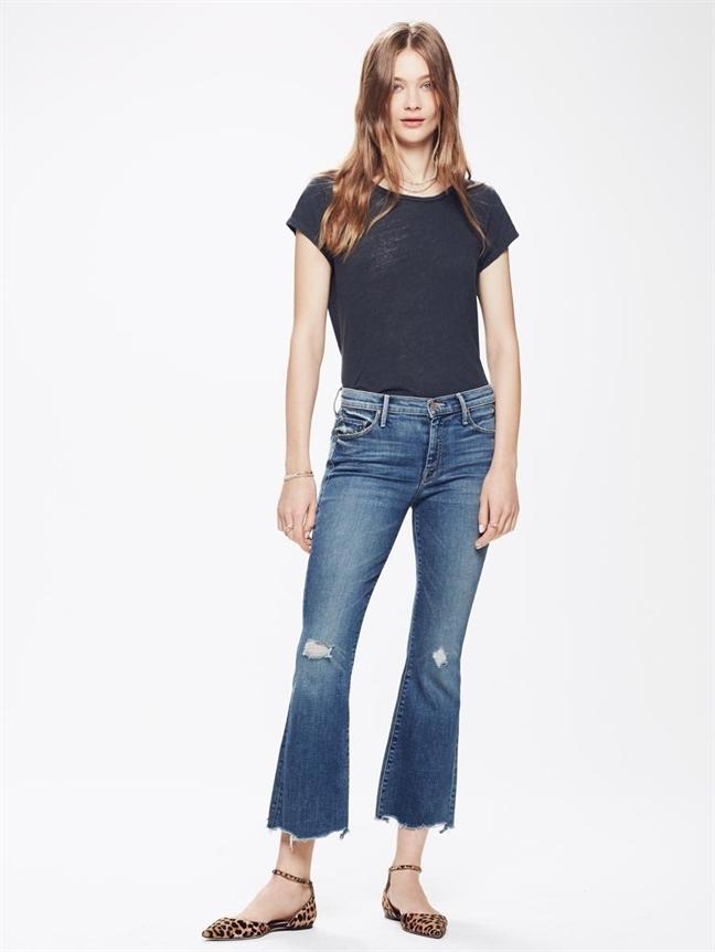 Dien quan jeans dep nhu cong nuong Meghan