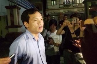 Bộ Giáo dục thừa nhận có sai phạm trong kỳ thi THPT quốc gia tại Hà Giang
