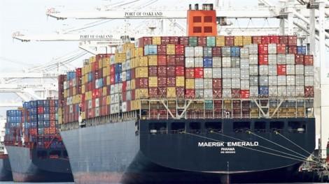 Trung Quốc kiện Mỹ lên WTO vì áp thuế mới lên 200 tỷ USD hàng hóa