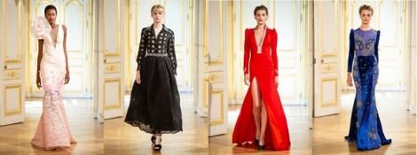 Nhà thiết kế gốc Việt Patrick Phạm ghi dấu ấn tại Paris Fashion Week