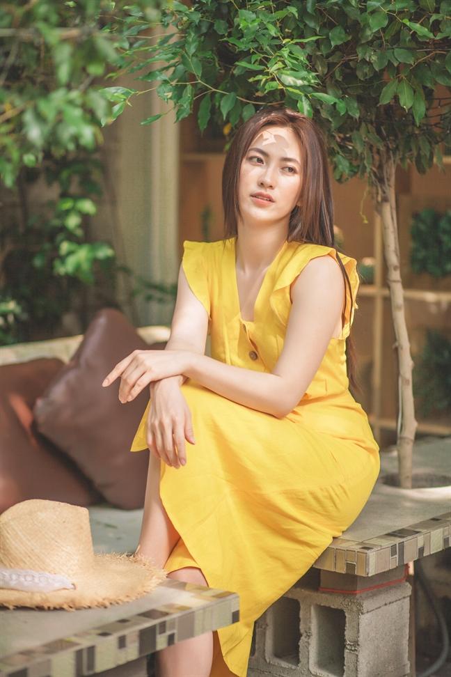 Phuong Anh Dao: 'Cang co tuoi, toi cang binh than'