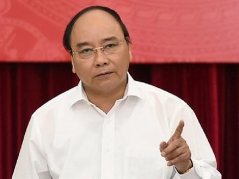 Thủ tướng chỉ đạo Bộ Công an xử lý nghiêm vụ sai phạm chấm thi ở Hà Giang
