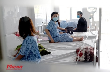 Sau 1 tháng cầm cự, hai mẹ con sản phụ mãi lìa xa vì virus cúm A/H1N1