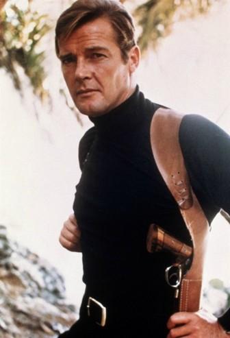 Con gái tài tử Roger Moore 007 kể về quãng đời tuyệt đẹp bên người cha huyền thoại