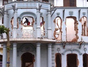 Thừa Thiên - Huế:  Hàng loạt công trình kiến trúc cổ kiểu Pháp đang 'đột qụy'