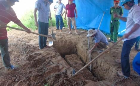 Vụ khai quật mộ nữ kế toán sau 6 năm tử vong: Không đủ căn cứ khoa học để xác định nguyên nhân