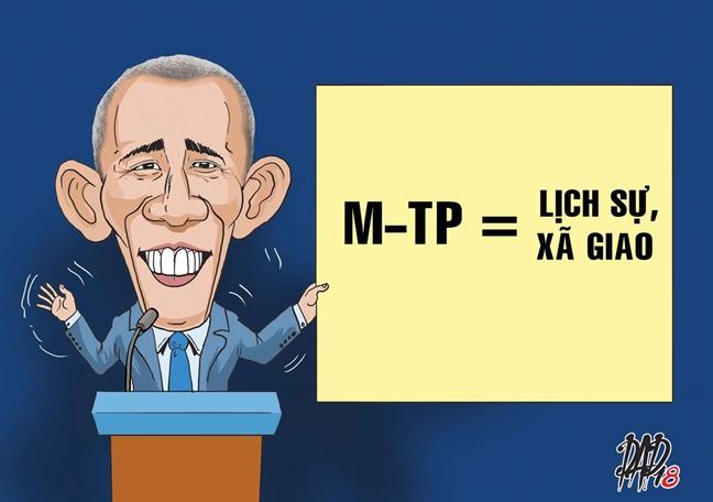 Son Tung M-TP duoc ong Obama va robot Sophia nhac thi da sao?