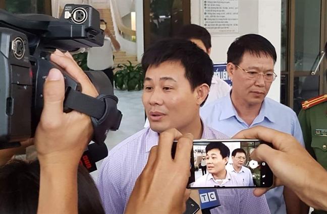 Lang Son: Bo Giao duc se de nghi cham lai cac bai thi thuoc luc luong Canh sat co dong