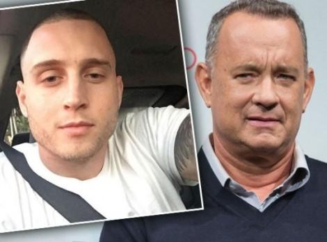 Con trai Tom Hanks 'nên người' nhờ làm cha