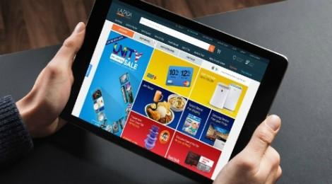 Thị trường thương mại điện tử Việt trở thành 'sàn đấu' của đại gia Trung Quốc