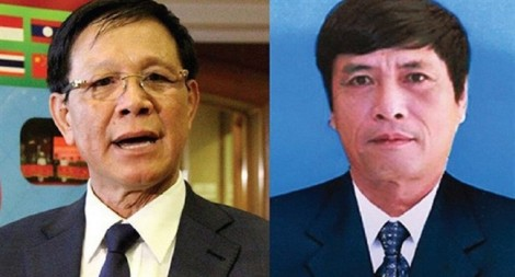 Ông Nguyễn Thanh Hóa đã làm gì để bao che cho đường dây đánh bạc nghìn tỷ