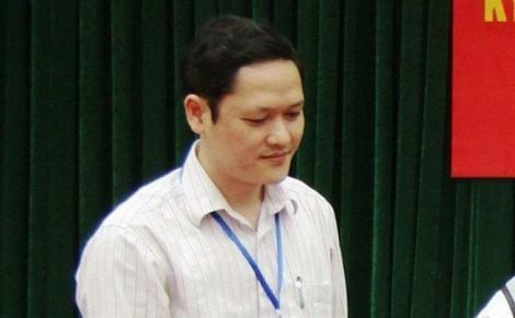 Vụ nâng khống điểm thi ở Hà Giang: Bắt giam ông Vũ Trọng Lương