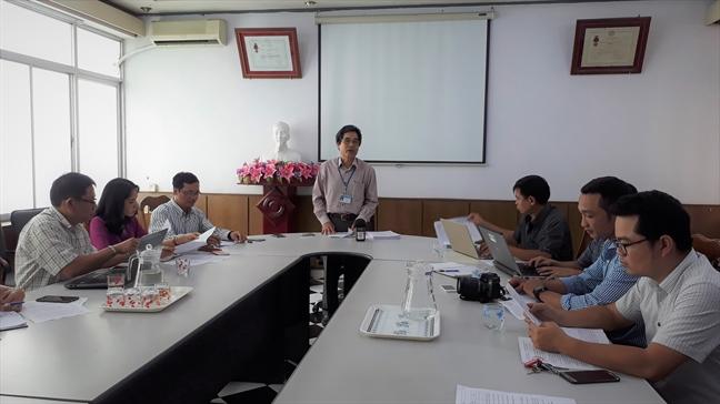 So GD-DT Kon Tum thong tin ve nghi van diem thi cao 'bat thuong'