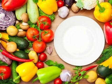 Lợi ích của chế độ ăn kiêng với thực phẩm thô