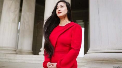Đề cử Nobel Hòa bình 2019: Cô gái gốc Việt tìm công lý cho 25 triệu nạn nhân tình dục