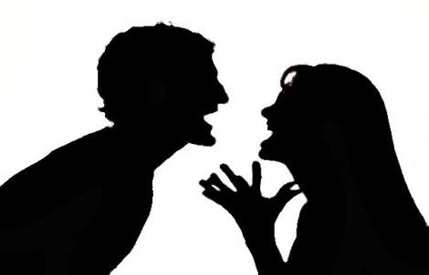 Nếu phải chịu đựng vì chúng con, xin bố mẹ hãy ly hôn!