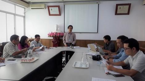 Sở GD-ĐT Kon Tum thông tin về nghi vấn điểm thi cao 'bất thường'