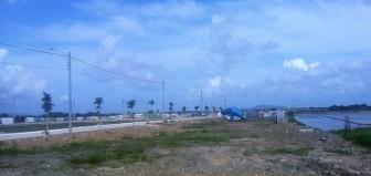 Vụ ruộng muối tan hoang vì sốt đất: Yêu cầu dừng quảng cáo dự án, chuyển cơ quan công an điều tra