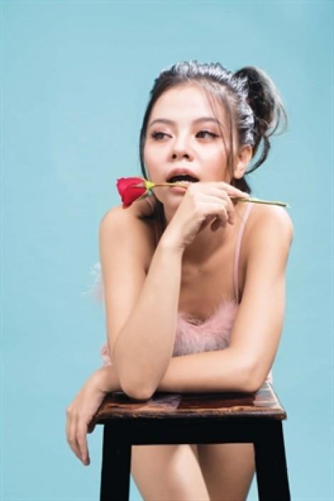 TiA Hải Châu: Khát khao đưa V-pop ra thế giới