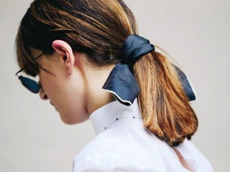 Những phụ kiện đơn giản nhưng lại nâng tầm mái tóc