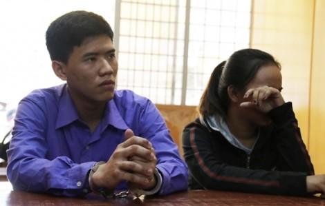 Bi kịch người vợ trẻ mang bầu tháng thứ 8 cùng chồng đi cướp giật