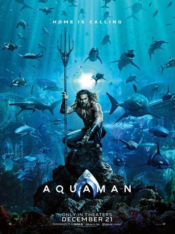 Warner Bros tung lien tiep trailer 4 bom tan tai Comic Con 2018