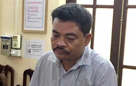 Vụ nâng điểm thi ở Hà Giang: Khởi tố người đưa chìa khóa cho Vũ Trọng Lương