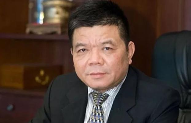 Vi sao ong Tran Bac Ha tiep tuc vang mat tai dai an Tram Be – Pham Cong Danh?
