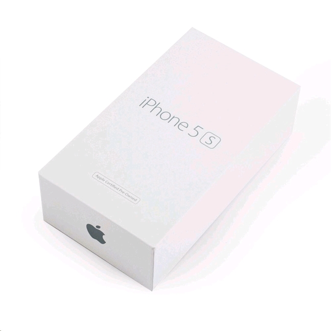Co nen mua iPhone X CPO khi gia re hon vai trieu dong?