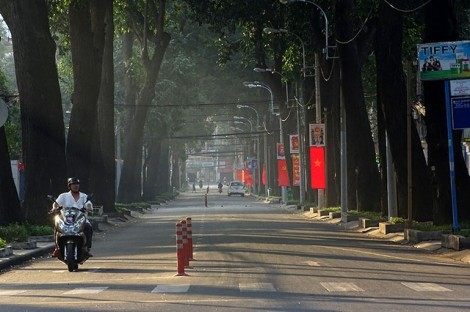 Thương Hà Nội, nhớ miền Tây